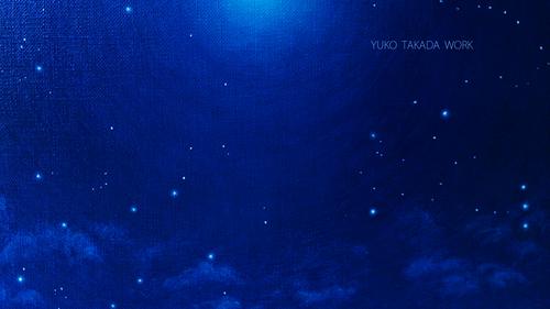 星を描く。_b0240382_19594054.jpg