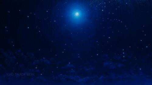 星を描く。_b0240382_2004288.jpg
