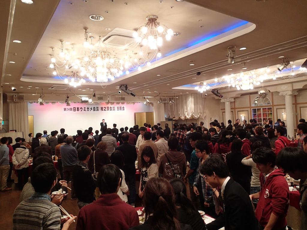 11/22-24 第24回日本ウミガメ会議in牧之原_a0010095_22305172.jpg
