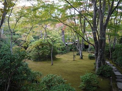 京都 大河内山荘_a0233896_1233250.jpg