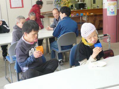 11/24 喫茶(^^)♪_a0154110_849564.jpg