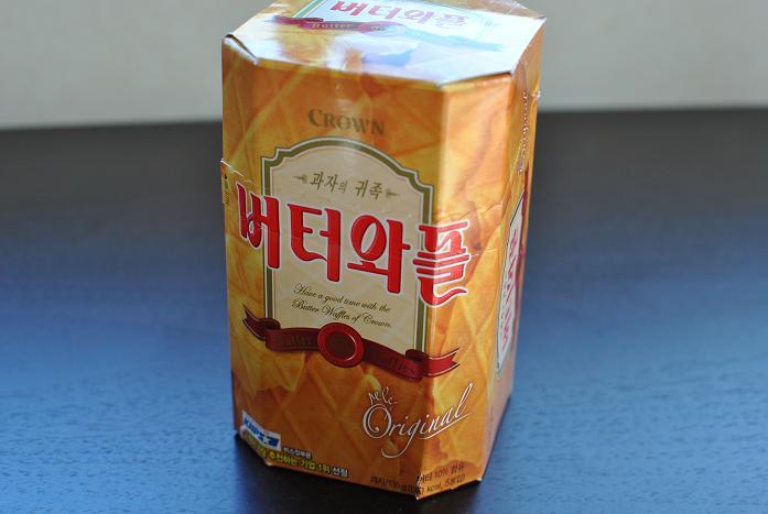 コーン茶とコンちゃんとコーンブレッド_b0129725_23515421.jpg