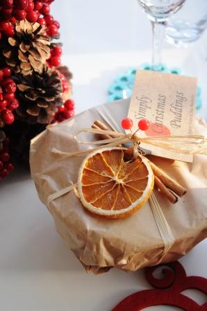 やさしさいっぱいのクリスマステーブルコーディネート_d0104926_23441428.jpg