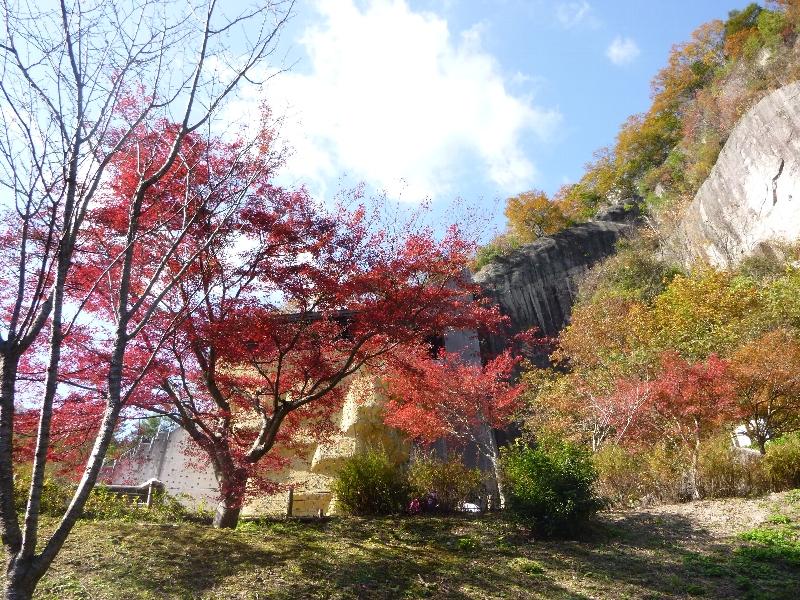 秋のブランコ_c0113733_1394196.jpg