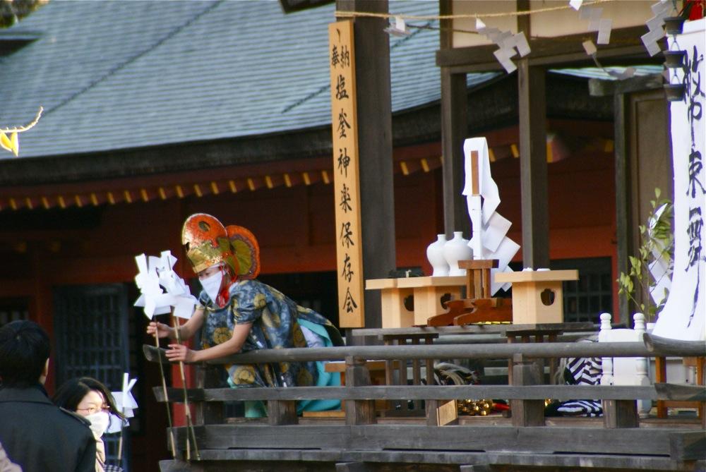 鹽竈神社 本殿へ向かう_d0001843_026544.jpg