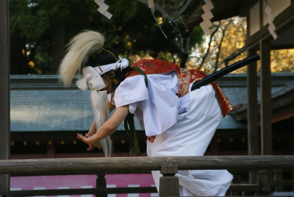 鹽竈神社 本殿へ向かう_d0001843_028893.jpg