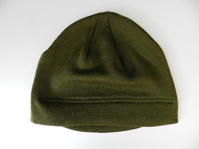 Italian army knit cap dead stock_f0226051_1235368.jpg