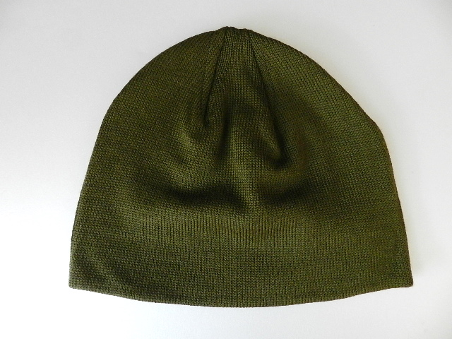 Italian army knit cap dead stock_f0226051_12361165.jpg