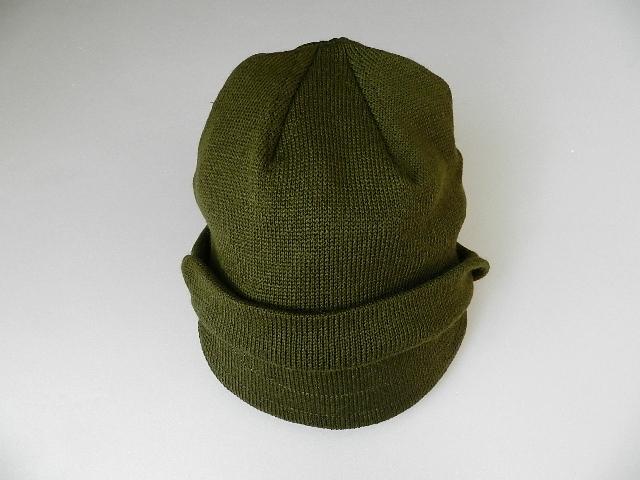 Italian army knit cap dead stock_f0226051_1237187.jpg