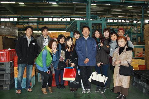 柿の学(楽)習会&柿狩りツアー_b0206253_17556.jpg