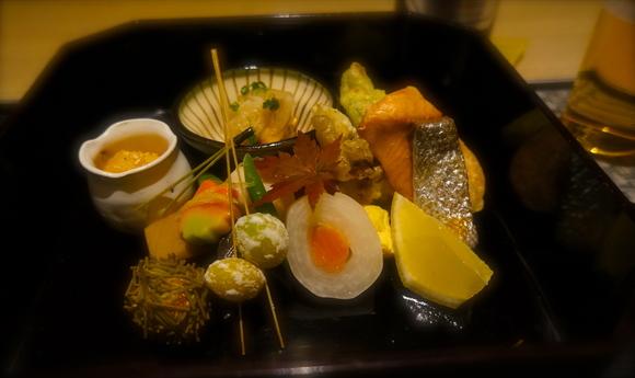 京都で食べた一番おいしかったもの。_b0199365_21524069.jpg