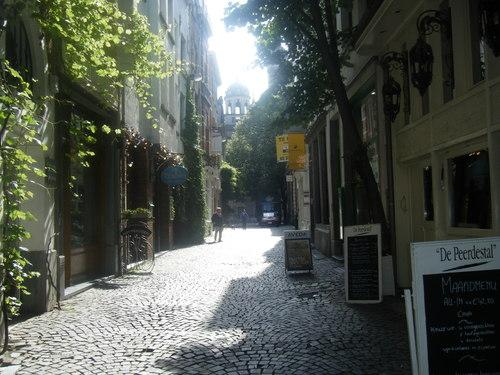 ベルギーのAVEDA CONCEPT LIFE SALON (1)_b0301070_21454353.jpg