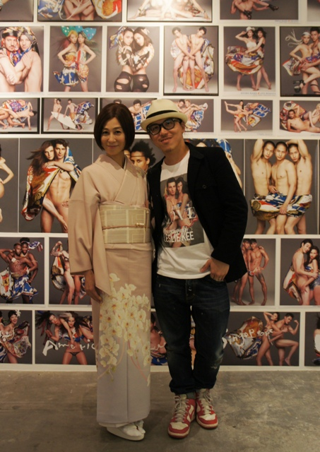 ブラボー!LESLIE KEE(レスリー・キー)!!「SUPER LESLIE KEE 15th Anniversary」写真展_a0138976_16434938.jpg