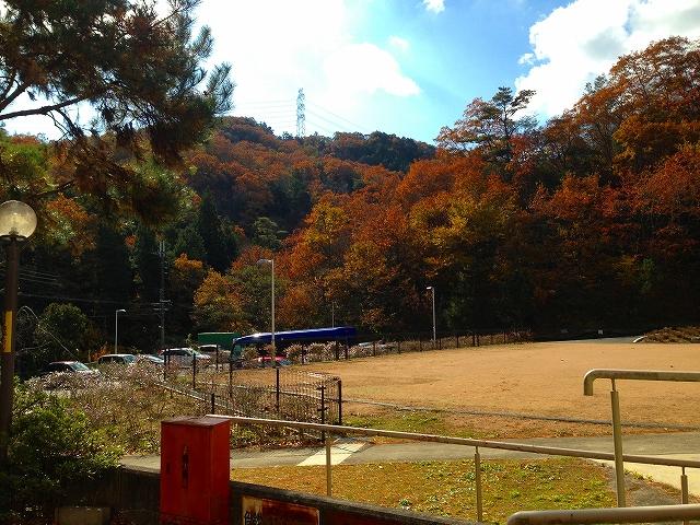 宝塚・希望の家さん発祥の地へ_a0277483_6525053.jpg