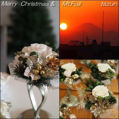 クリスマスレッスンをあちらこちらで・・・始まります_d0144095_22385931.jpg
