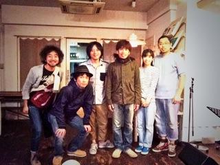 11/8 京都sole cafe_c0197505_319552.jpg