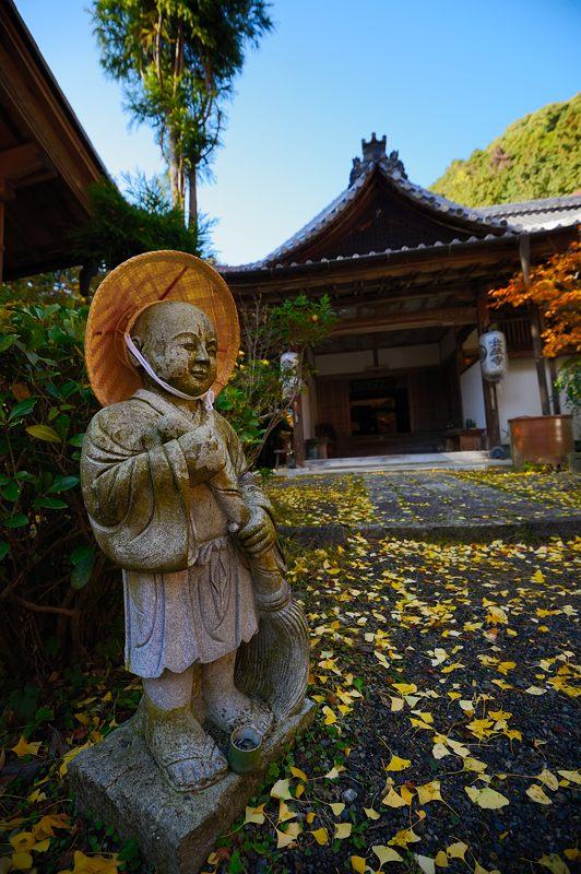 2013京都の紅葉!・金蔵寺 其の二_f0032011_1947253.jpg