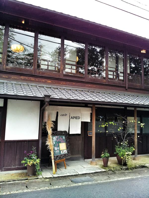 【イベント報告】2013.11.3.sun ほっこり京都観光ロードバイクライド_e0313913_17272468.jpg