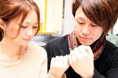 LOVE☆LOVEカップル+.d(・∀・*)♪゚+._b0309424_18444697.jpg