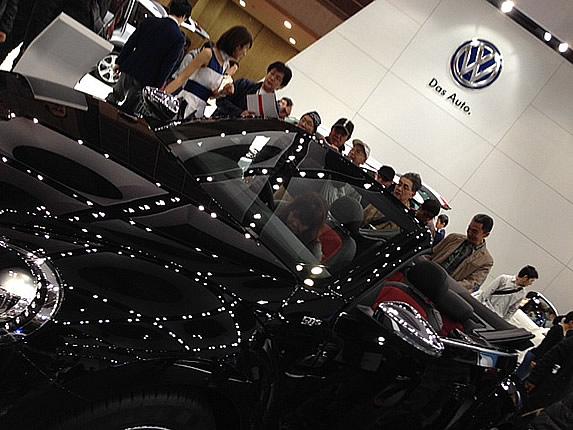 東京モーターショー2013_d0248537_10443089.jpg