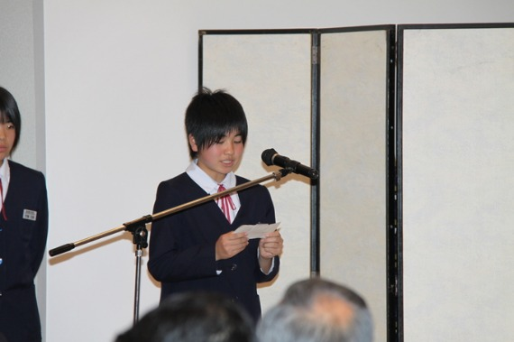 黒田原中 全国大会報告会_b0249247_22452395.jpg