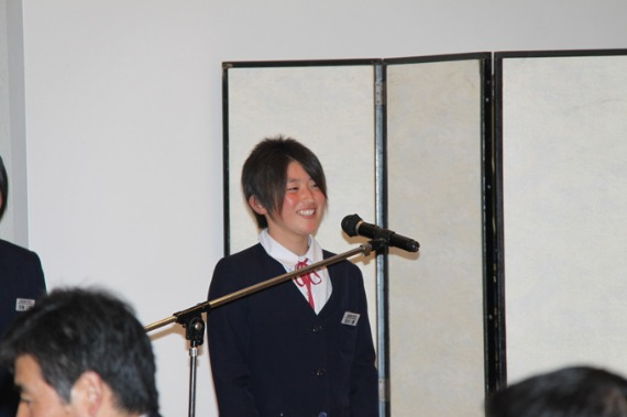 黒田原中 全国大会報告会_b0249247_22455123.jpg