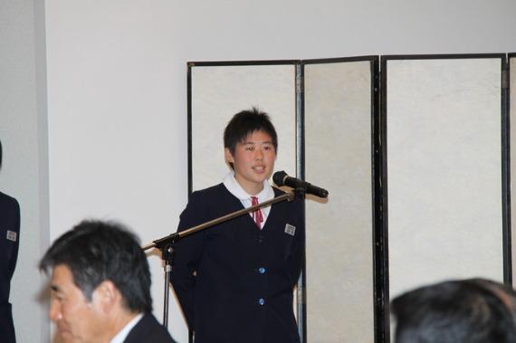 黒田原中 全国大会報告会_b0249247_2246517.jpg