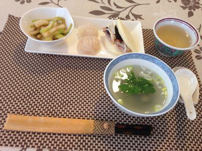 今月のエビ蒸し餃子最終日_a0175348_141414.jpg