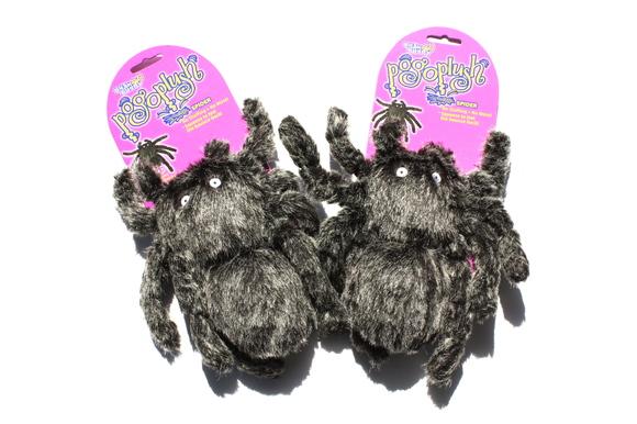 PREMIER Pogo Plush  SPIDER プレミア ポゴプラッシュ スパイダー_d0217958_14332739.jpg