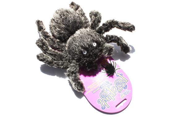 PREMIER Pogo Plush  SPIDER プレミア ポゴプラッシュ スパイダー_d0217958_14334164.jpg