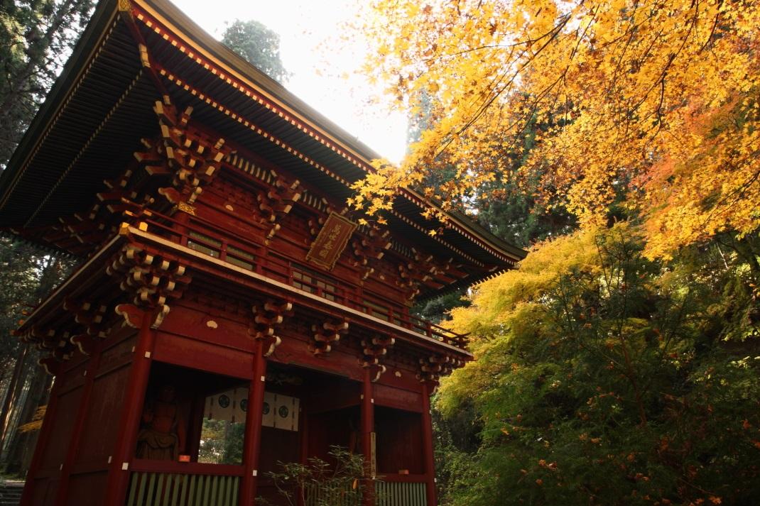 御岩神社 パワースポット?! 日立市 <1> 2013・11・24_e0143883_17504233.jpg
