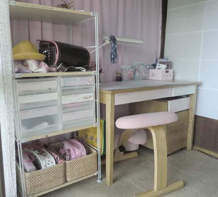 子ども部屋の模様替え Before→After_c0293787_11541319.jpg