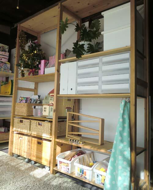 子ども部屋の模様替え Before→After_c0293787_12155086.jpg