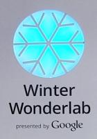 Googleが初めて出したホリデー・シーズン限定の体験ラボ、Winter Wonderlab_b0007805_2181252.jpg
