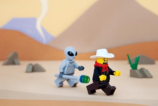 """全米50州をレゴ・ブロックで作った\""""50 STATES OF LEGO\"""" by Jeff Friesen_b0007805_99474.jpg"""
