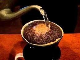 RITORNOでコーヒーマイスターによるコーヒー講座。_f0301305_16262625.jpg