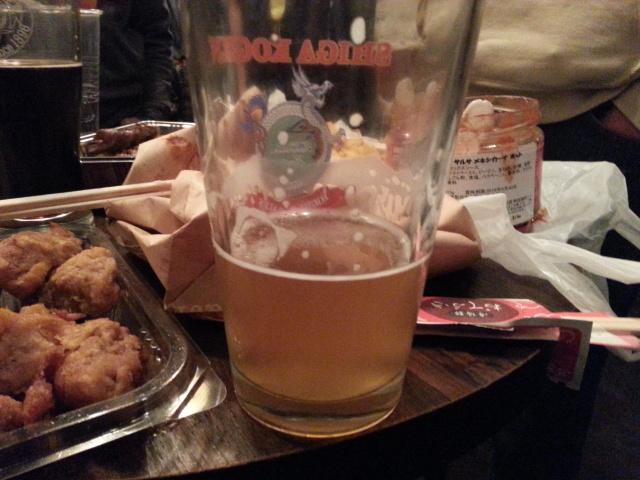 神田モルタン6周年記念飲み放題¥3,600@神田_b0042308_2385171.jpg