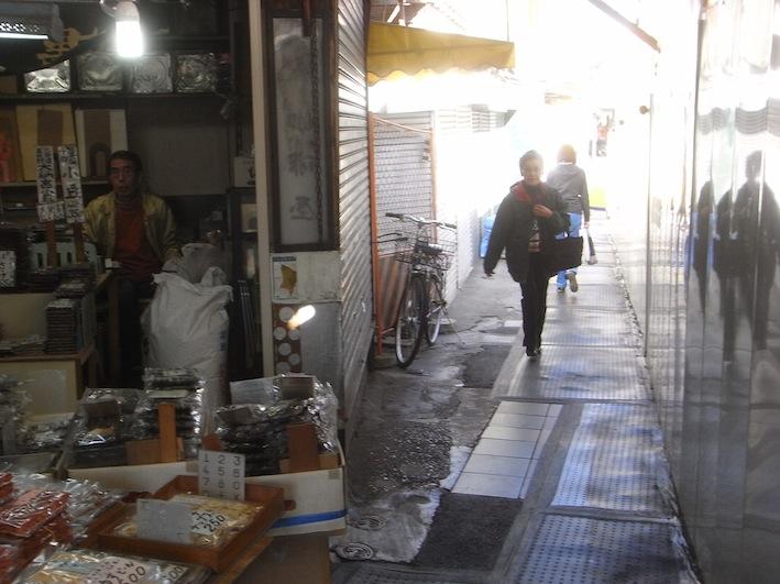 2013年11月の下北沢駅周辺_c0016913_1905190.jpg