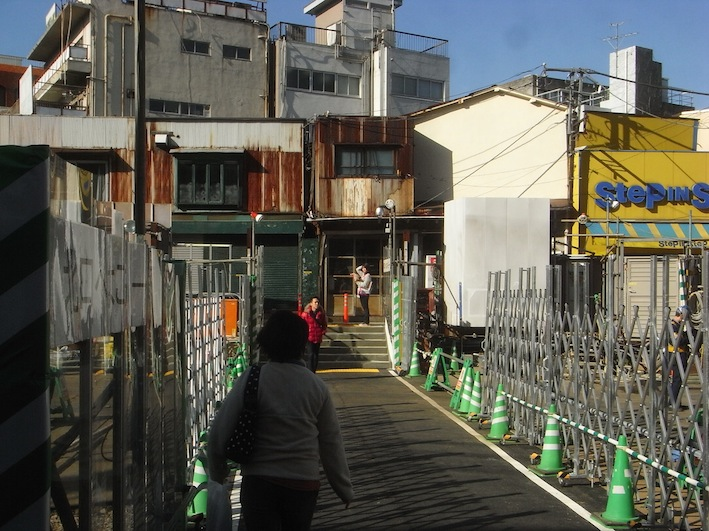 2013年11月の下北沢駅周辺_c0016913_191569.jpg