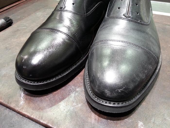 革靴お手入れの基本的なこと_b0226322_14502887.jpg