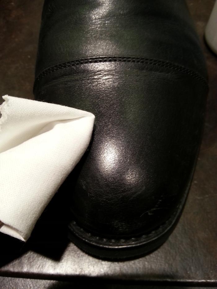 革靴お手入れの基本的なこと_b0226322_14591094.jpg