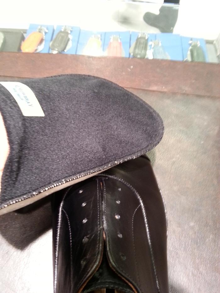 革靴お手入れの基本的なこと_b0226322_15312063.jpg