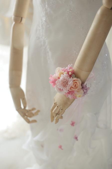 花嫁様を花で飾る 麻布セントメアリー教会様へ_a0042928_20502884.jpg