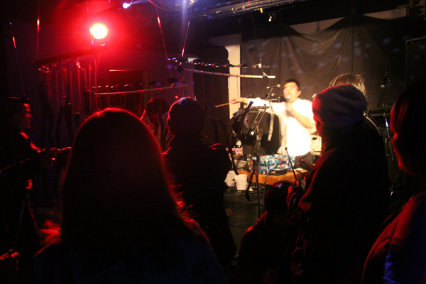 """★ 11月27日(水) \""""DJ CHAOS\"""" Presents [ CHAOS KOCHI / Chaos - 37 ]_f0004730_1823952.jpg"""