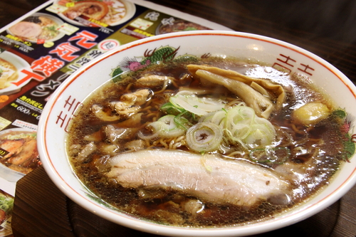 釧路ラーメン元気横丁 11月28日_f0113639_18403029.jpg