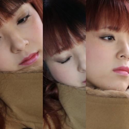 お眠むのヒヨコ_e0241944_085712.jpg