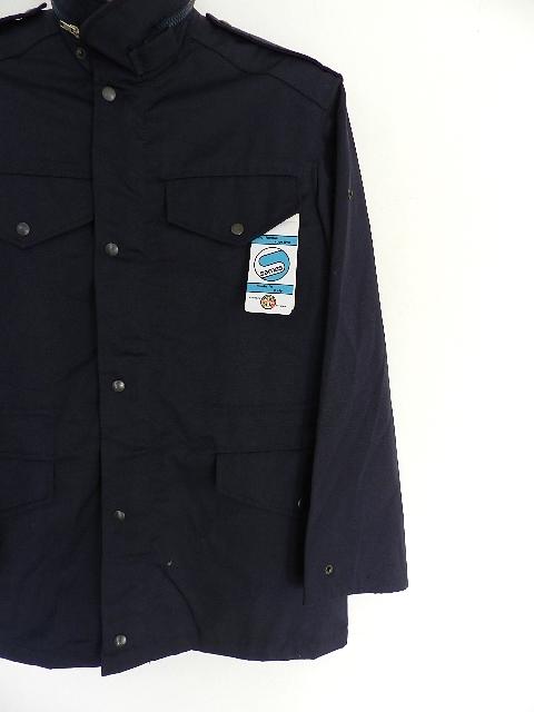 Italian post man jaket dead stock_f0226051_14152053.jpg