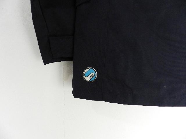 Italian post man jaket dead stock_f0226051_14155036.jpg