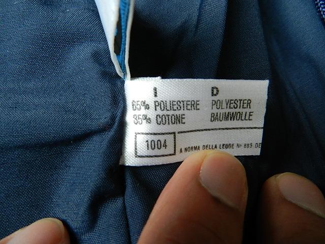 Italian post man jaket dead stock_f0226051_14165025.jpg