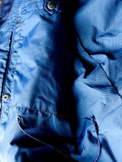 Italian post man jaket dead stock_f0226051_14172230.jpg